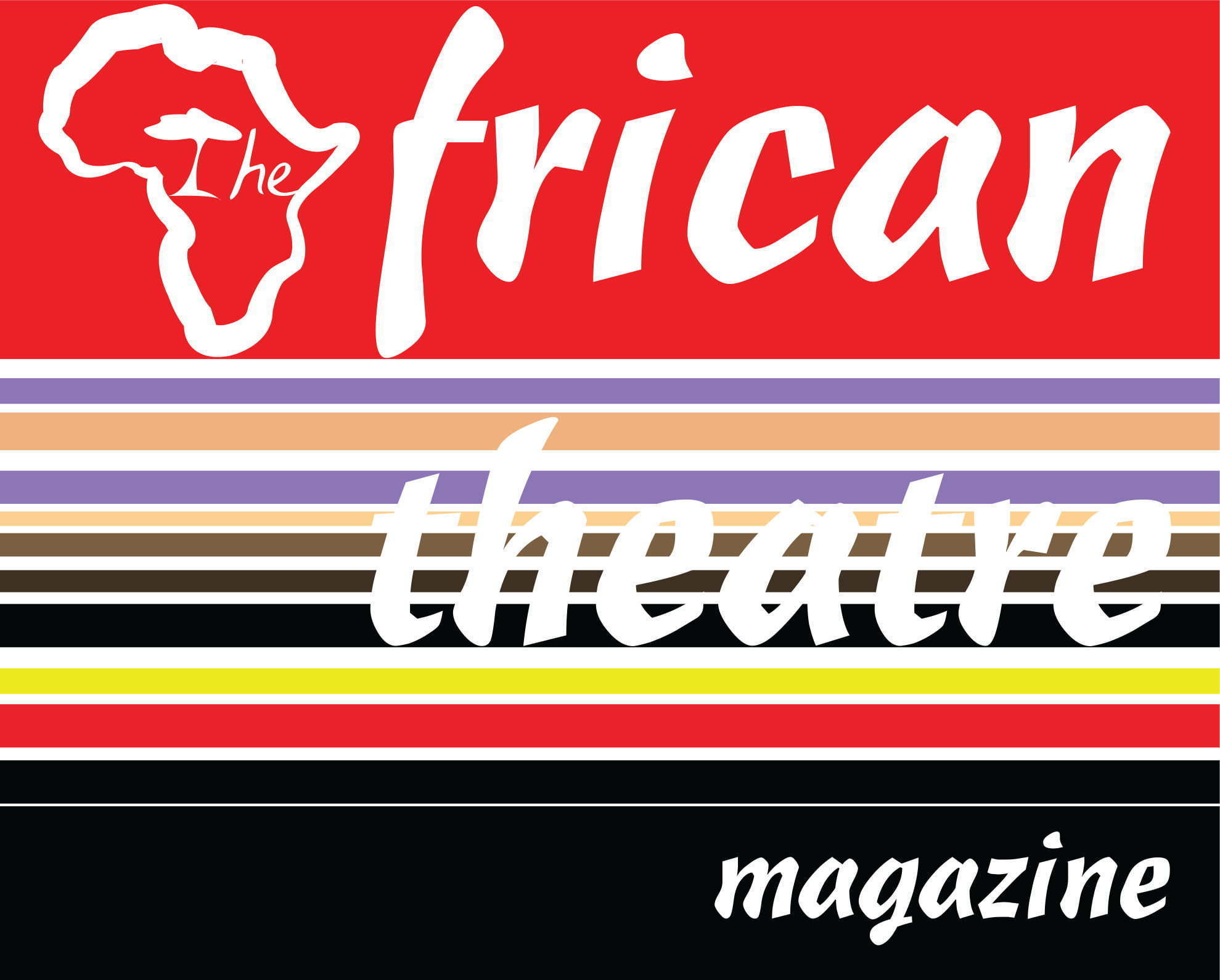 The African Theatre Magazine